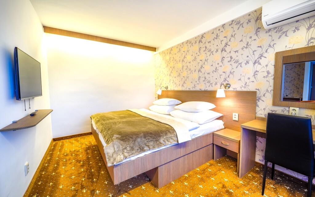 Standardní pokoj, Medical Wellness Hotel Máj, Piešťany