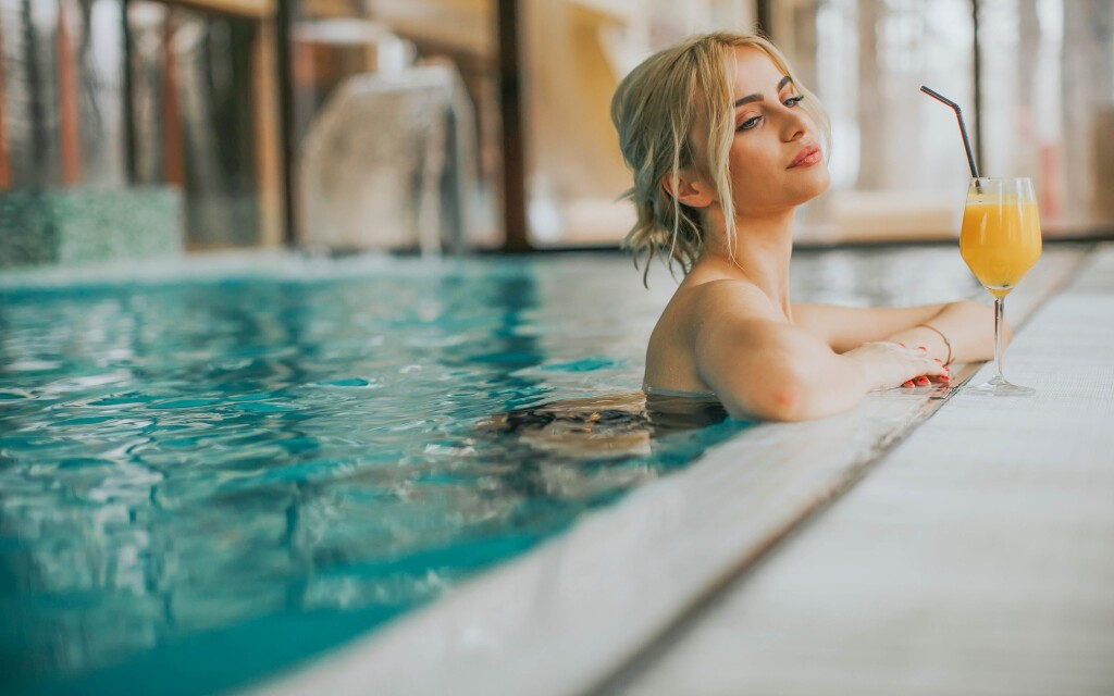 Miestne nové kúpele si zamilujete, Szentgotthárd