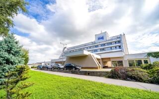 Medical Wellness Hotel Máj, Piešťany