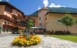 Ferienhotel Alber ***, Mallnitz, Vysoké Taury, Rakúsko