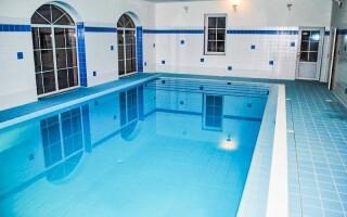 Bazén budete mít celou hodinu jen pro sebe
