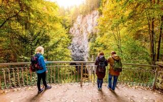 Navštívte Moravský kras a jeho jaskyne