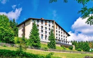 Hotel Zadov ***, Strachy, Šumava