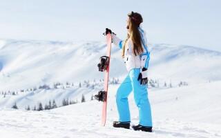 Užijte si parádní zimu v rakouských Alpách