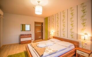 Moderní pokoje, Sweet-Life Wellness Apartments