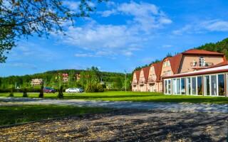 Hotel Thermal Park Egerszalók, Magyarország