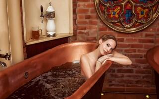 Odpočinout si můžete ve wellness centru, Resort Stein ***