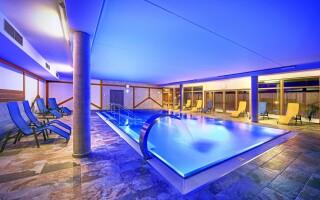 Oddýchnite si vo wellness v Hoteli Resort Relax ****, Šumava
