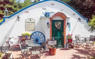 Penzion Zaječí důl, vinný sklep, Mníšek u Liberce