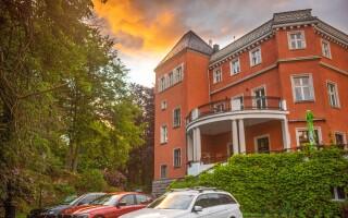 Hotel Pałac Paulinum, Polsko