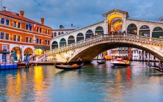 Užite si všetky krásy, ktoré Benátky ponúkajú