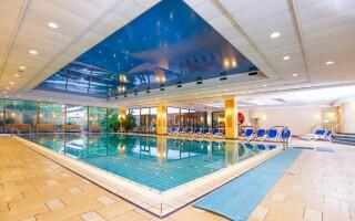 Wellness, Ensana Grand Margaret Island Health Spa Hotel****