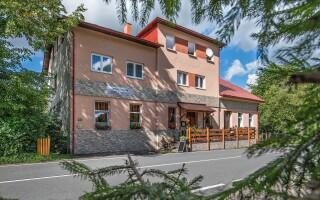 Užijte si rodinnou dovolenou v Penzionu Buldoček v Beskydech