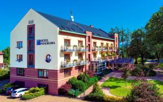 April Hotel Panorama **** v podhůří Orlických hor