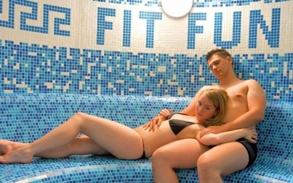 Vyrazte na dovolenou do hotelu Fit Fun*** a užijte si super wellness