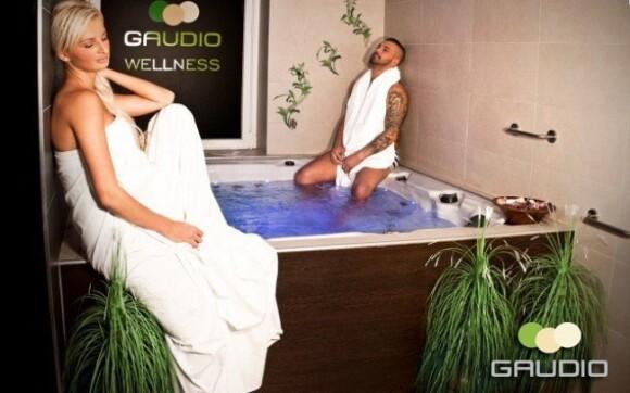V hotelu si dopřejte relax v privátním wellness