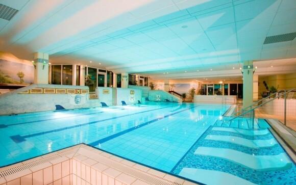 Bavorsko v apartmánech: all inclusive dovolená s wellness + děti do 14 let