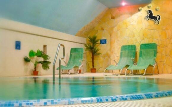 Relaxujte v hotelovém wellness neomezeně