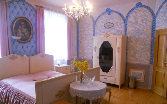 Slevoking Příbram Sebastopol Hotel