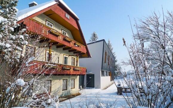 V apartmánech Barazutti se můžete ubytovat s celou rodinou