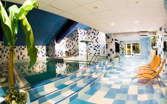 Super wellness centrum