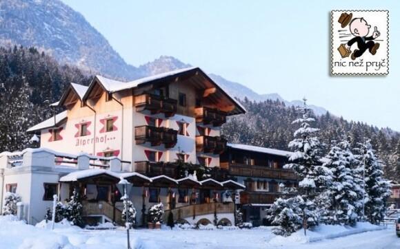 Hotel nabízí nádherný výhled na Wallfahrtskirche Mariastein