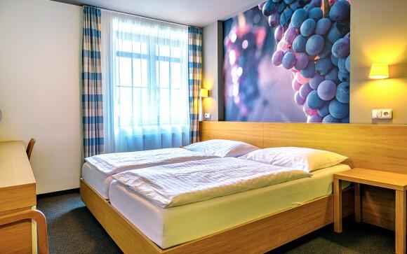 Pohodlné pokoje, Hotel Lidový dům ***, Slovácko