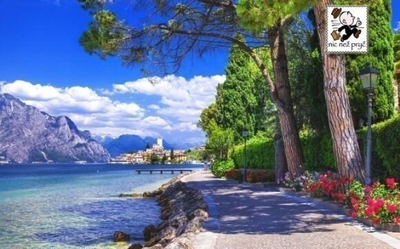 Procházky podél jezera potěší každého romantika