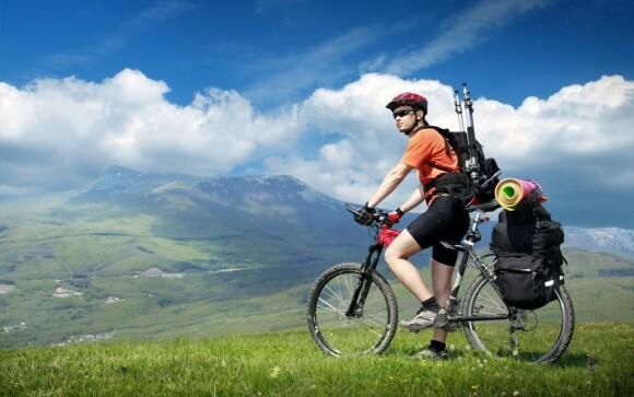 Poznejte Krušné hory na kole