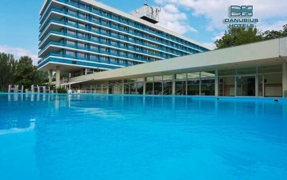 Hotel Annabella*** Superior spadá pod věhlasnou síť Danubius
