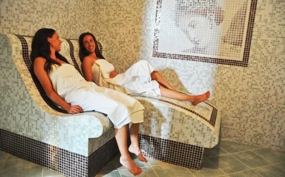 Podhájská je ideálním místem pro relax všech věkových kategorií