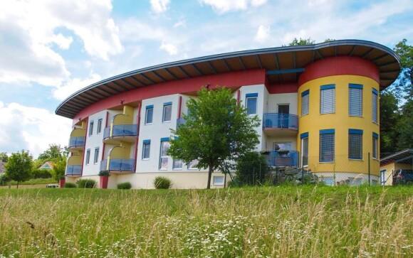 Solens Land Guest House *** v Rakúsku