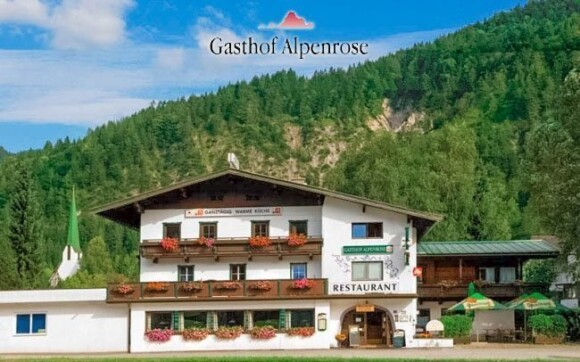 Užijte si pobyt v českém penzionu uprostřed rakouských Alp