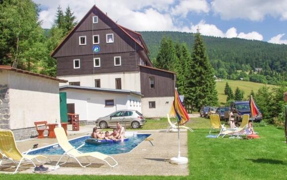 Letná dovolenka v Krkonoších - parádny zážitok