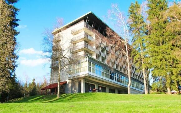 Hotel Medlov je ideálním místem pro relax v srdci Vysočiny