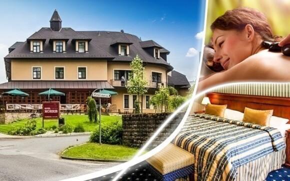 Užijte si dovolenou v luxusní síťi hotelů Morris