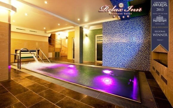 Užijte si bazén, který budete mít na hodinu jen pro sebe