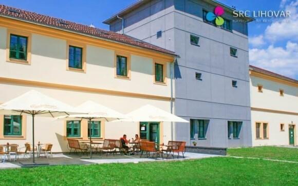 Hotel SRC Lihovar leží v Třemošnici
