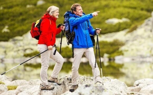 Nechte se okouzlit jedinečnými panoramaty Tater