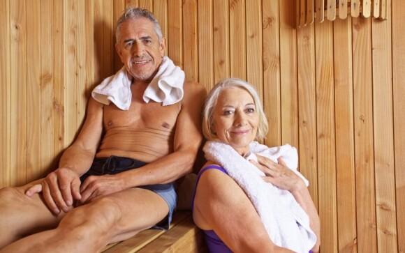 Pobyt je zvláště vhodný pro seniory