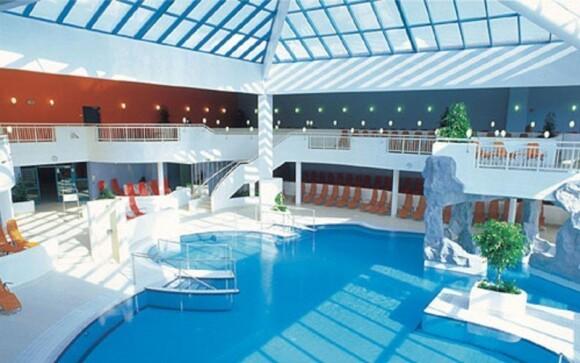 Hotel Irottko Maďarsko Slevoking Zlavoking Sleva