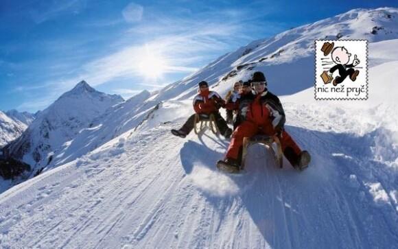 Zajeďte si na rodinnou dovolenou do Dolního Rakouska