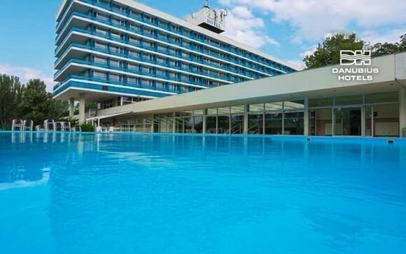 Hotel Annabella *** Superior spadá pod věhlasnou síť Danubius