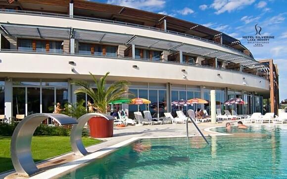 V luxusním resortu se můžete ubytovat s celou rodinou