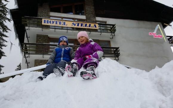 Užijte si pobyt na Šumavě v hotelu Stella