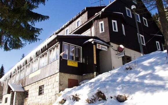 Zimná dovolenka v Krkonošoch - parádny zážitok