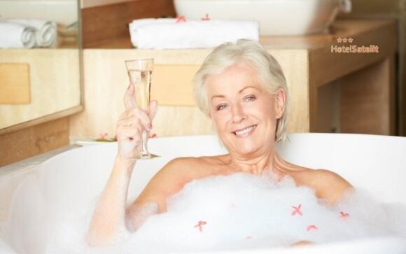 Užijte si pobyt plný krásné relaxace
