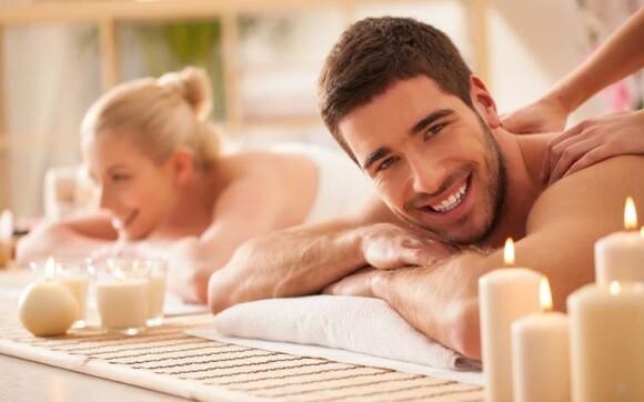 Dopřejte si relaxaci na až 16 procedurách pro jednoho