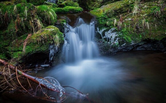 Příroda Bruntálska vás okouzlí