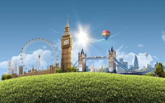 Poznejte ty nejznámější památky a místa Londýna
